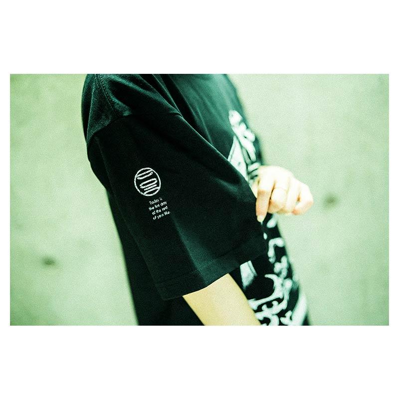 Tシャツ シンジュク・ディビジョン/麻天狼