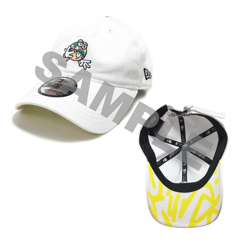 NEW ERA® CAP Fling Posse [韻踏闘技大會オダイバ]